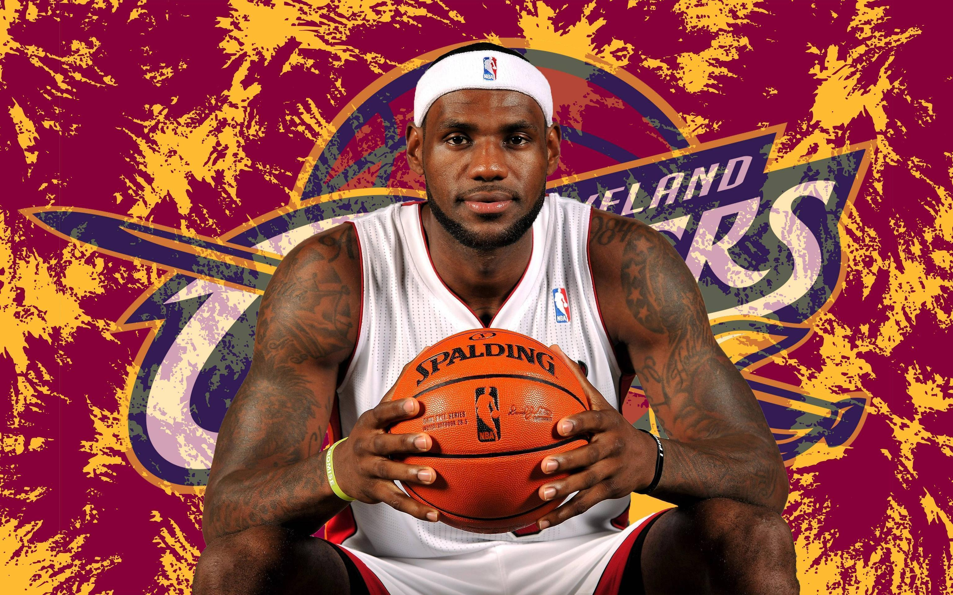 Nba wallpapers lebron james 2015 wallpaper cave - Cleveland cavaliers wallpaper ...