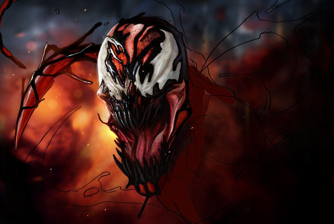 Related Pictures Of Carnage Wallpapers In Carnage Marvel Usa
