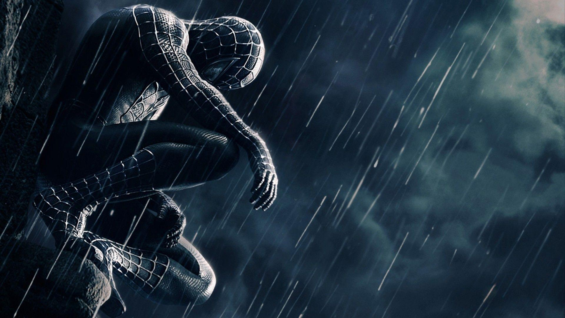 Spider man 3 wallpapers wallpaper cave for Wallpaper three