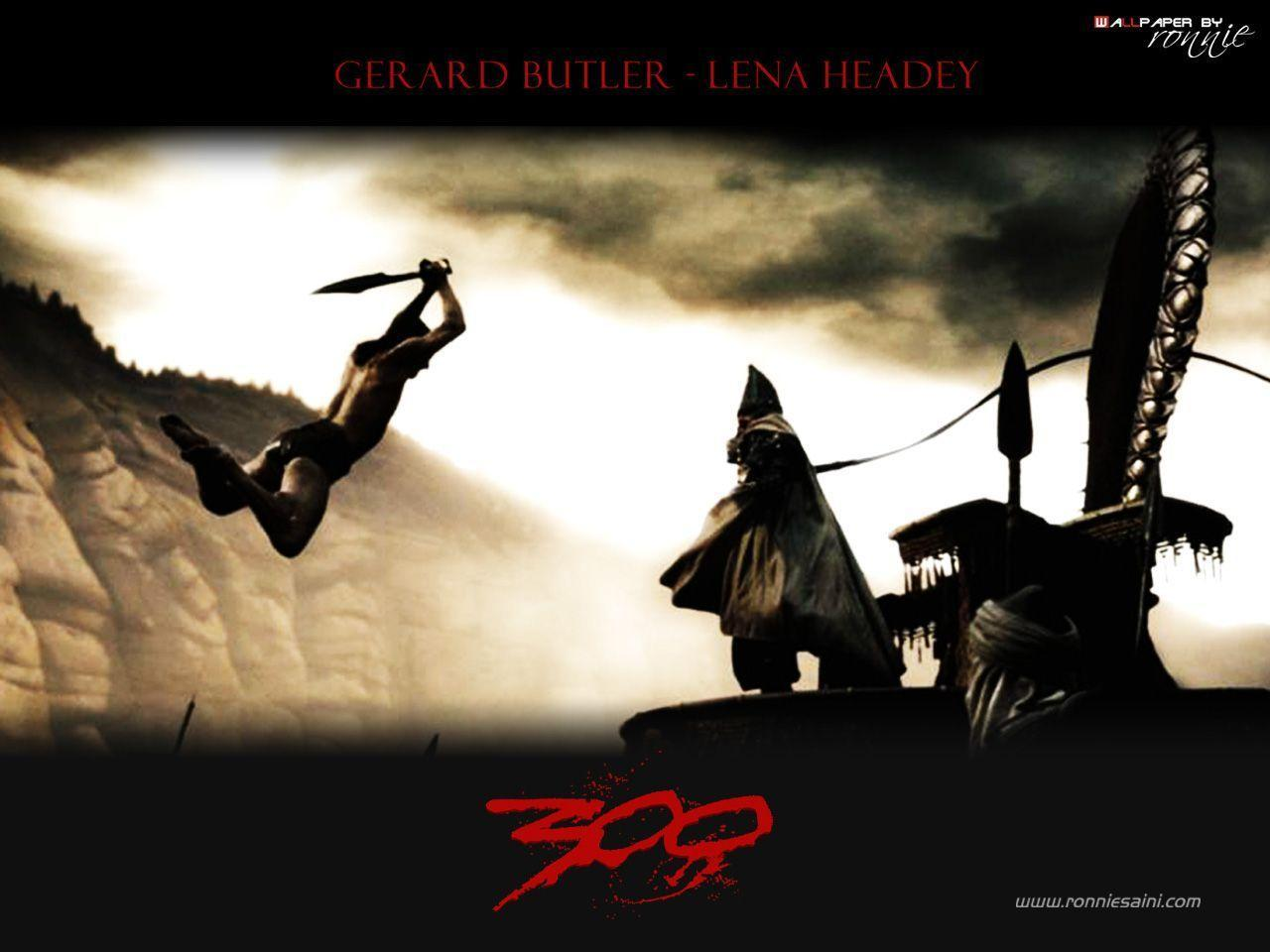 300 Movie Wallpapers