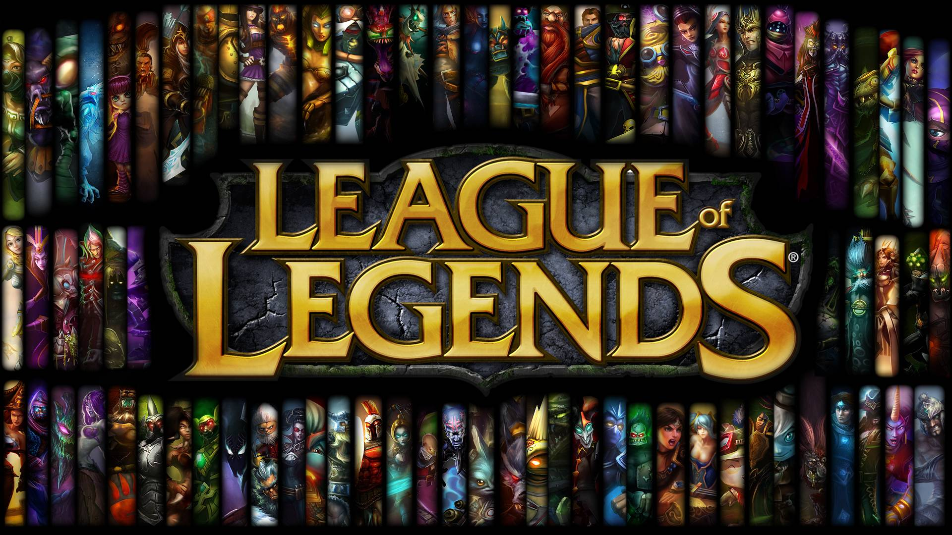 Zed League Of Legends HD Wallpapers Hintergründe