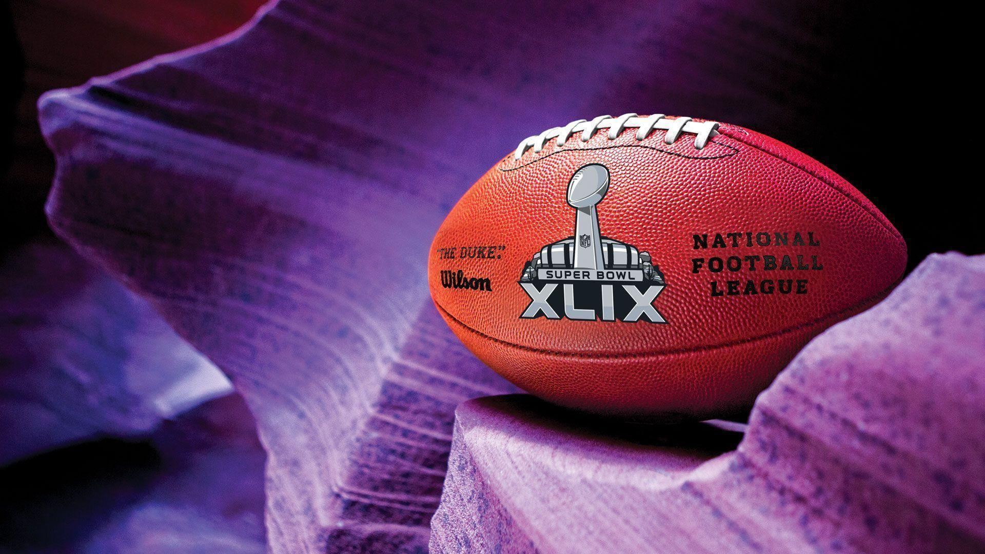 Super Bowl XLIX ★ Arizona February 1, 2015 at University of