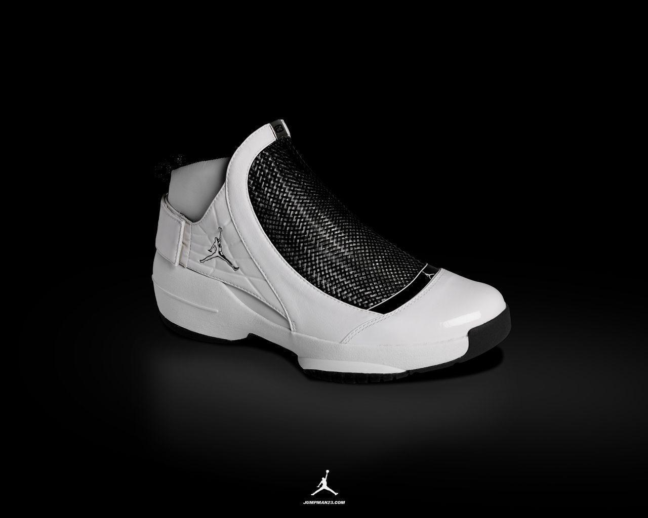 Air Jordan Shoes Wallpapers - Wallpaper Cave