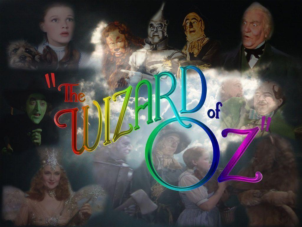 wizard of oz wallpapers wallpaper cave