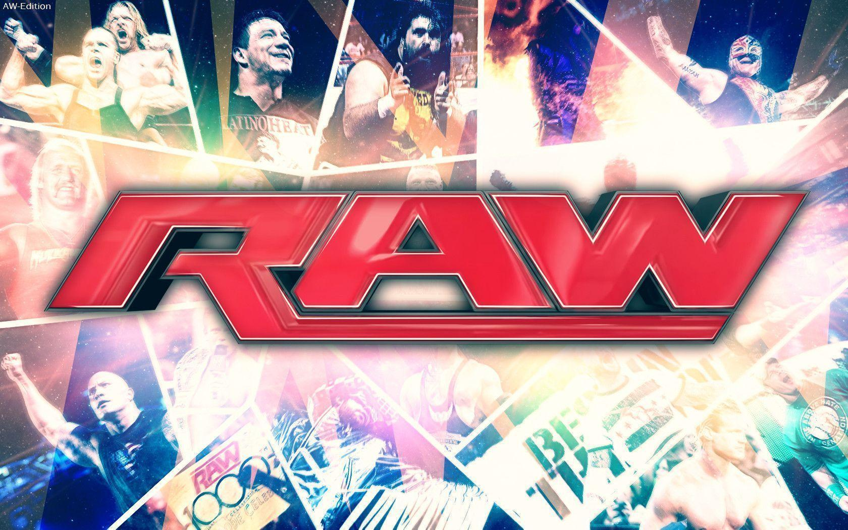 wwe raw wallpapers wallpaper cave