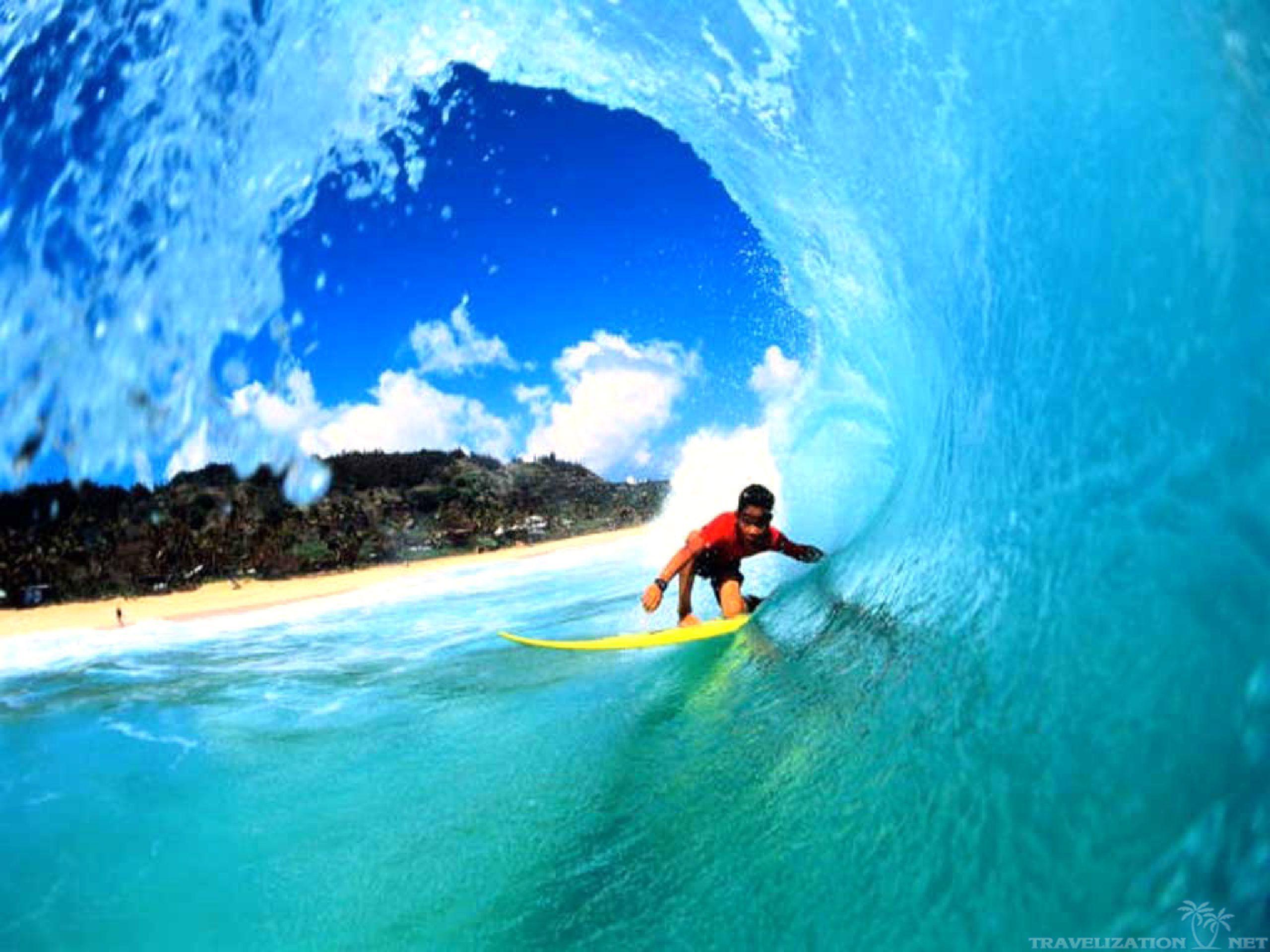 surf girl wallpaper for - photo #21