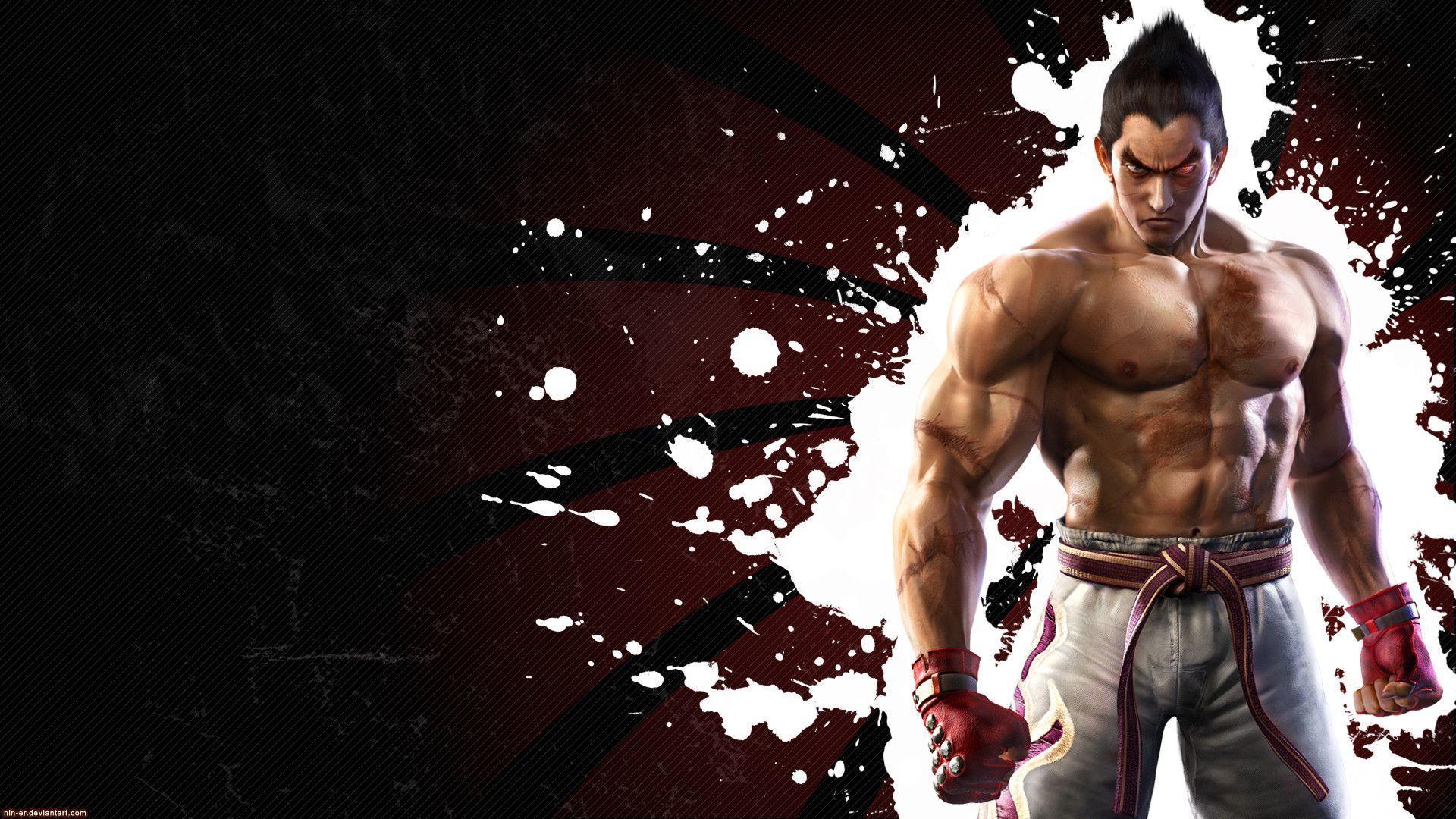 Tekken Games HD Wallpapers | Tekken Games Desktop Images | Cool ...