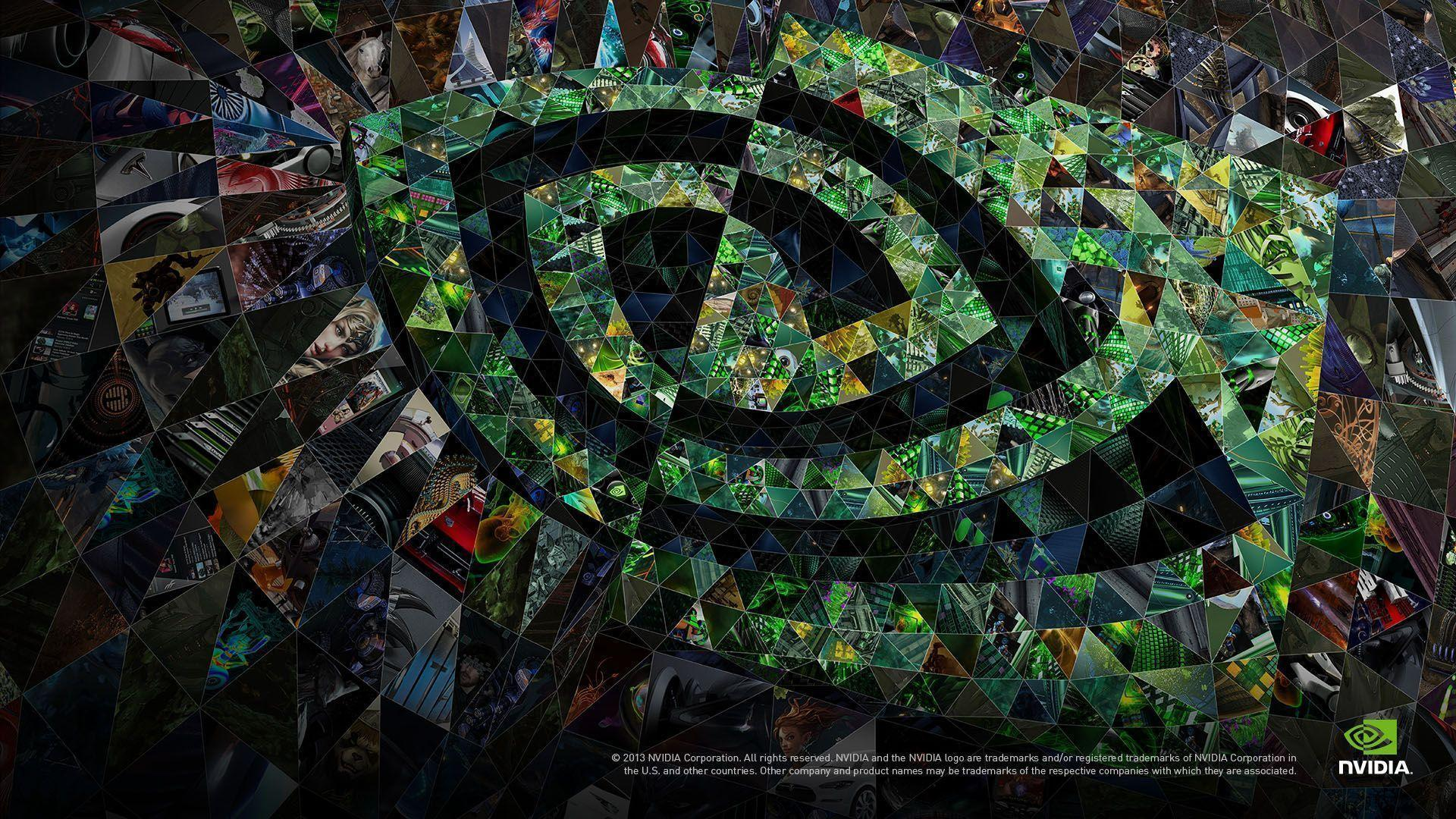nvidia wallpaper 1600x900 - photo #21