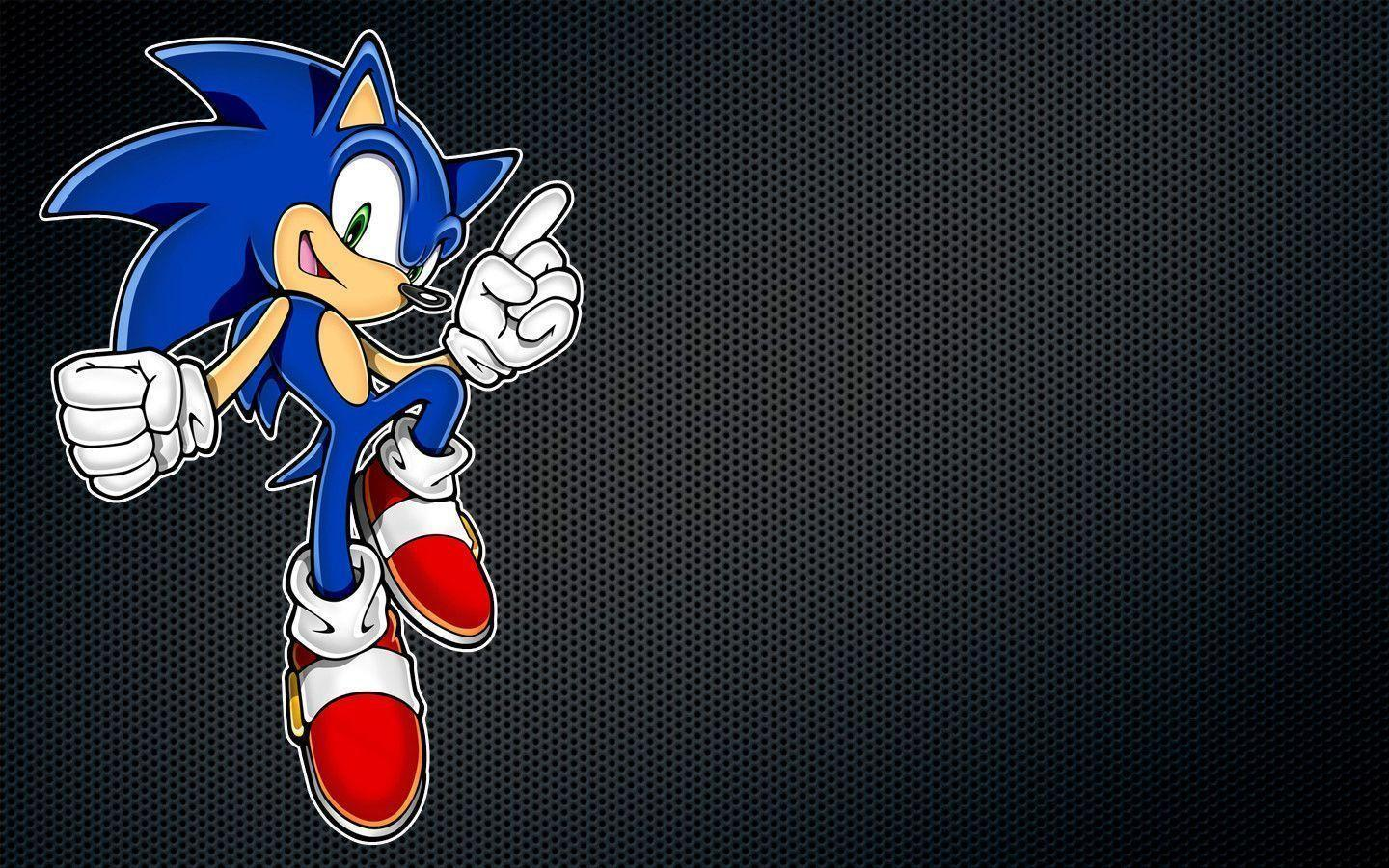 Sonic Wallpapers Wallpaper Cave