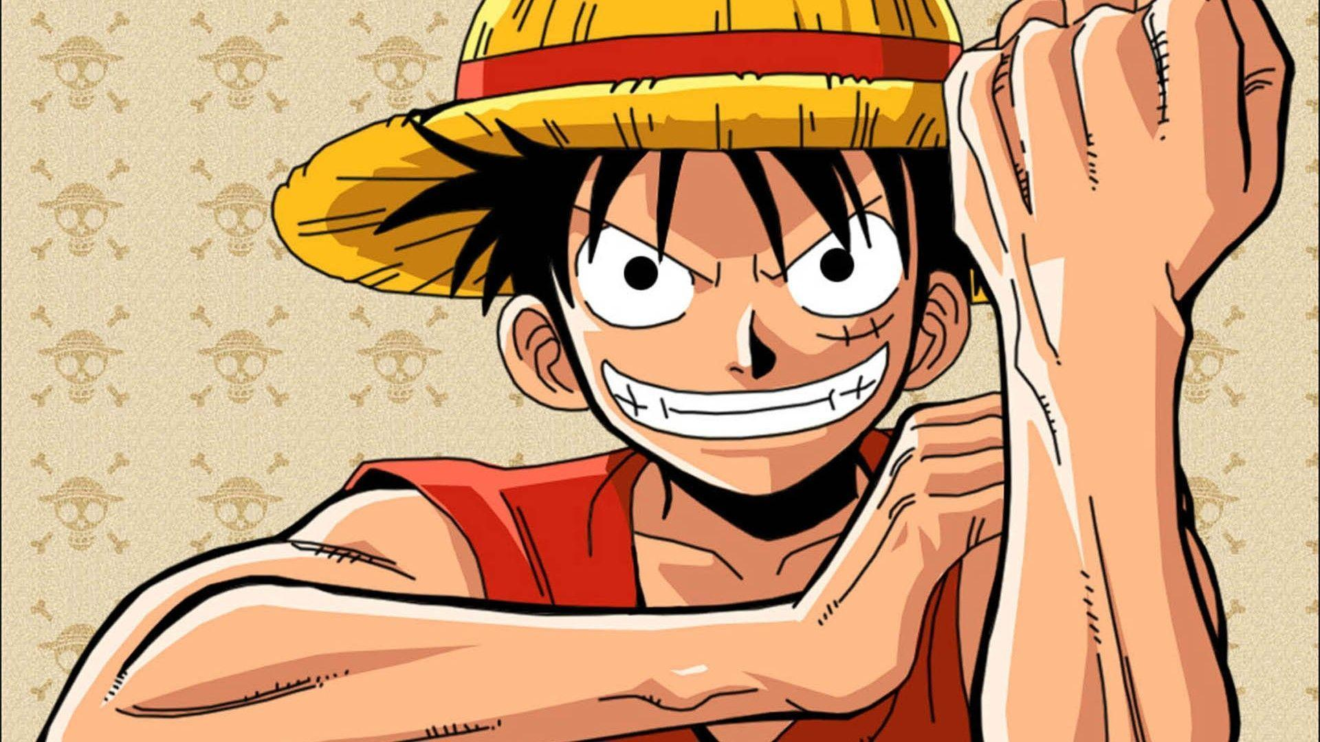 One Piece Wallpapers Luffy - Wallpaper Cave