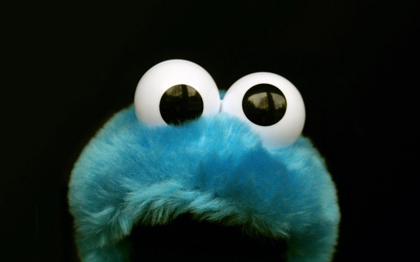 Wallpapers For Cute Cookie Monster Wallpaper