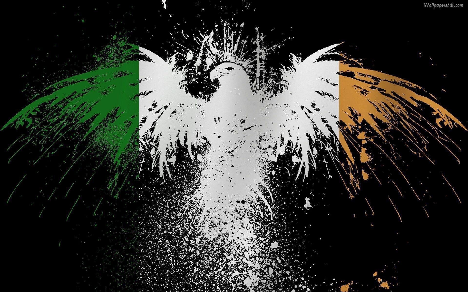 Irish Wallpaper Backgrounds  Cave