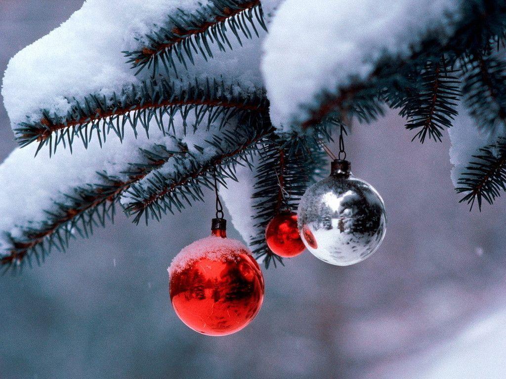 Ornaments - Christmas Wallpaper (2735812) - Fanpop