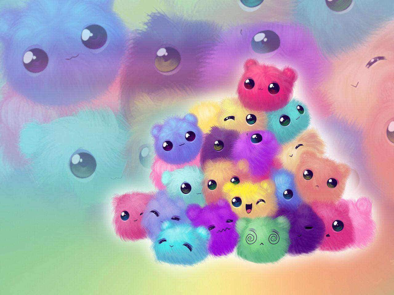 cute computer Backgrounds - Wallpaper cave