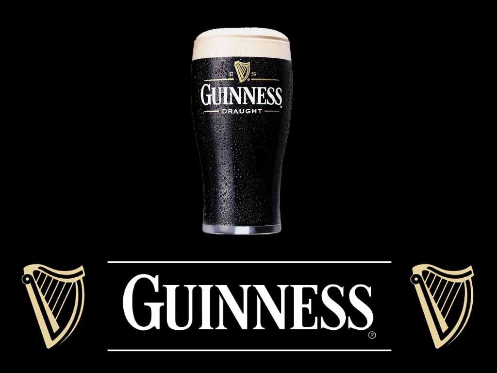 Guinness beer wallpapers wallpaper cave - Guinness beer images ...