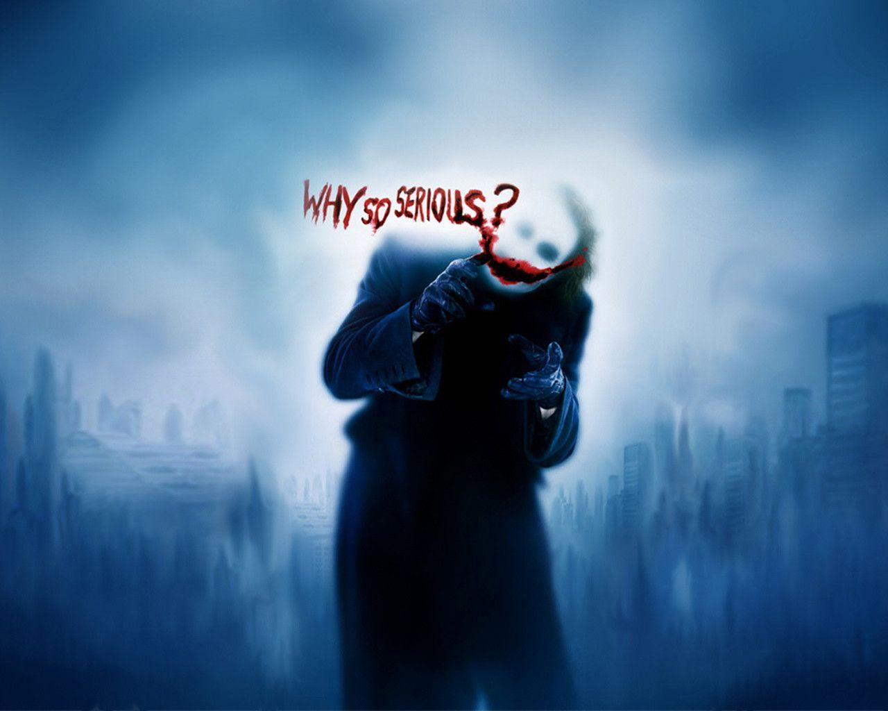 The dark knight wallpaper joker coolstyle wallpapers
