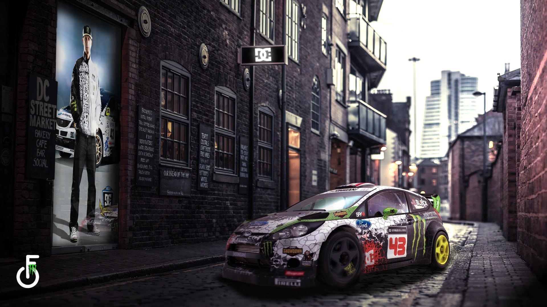 Ken Block Wallpapers Wallpaper Cave