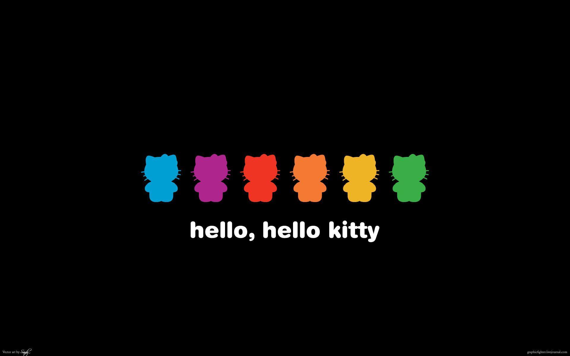 Download Wallpaper Hello Kitty Neon - Z5Qt6aa  2018_647919.jpg
