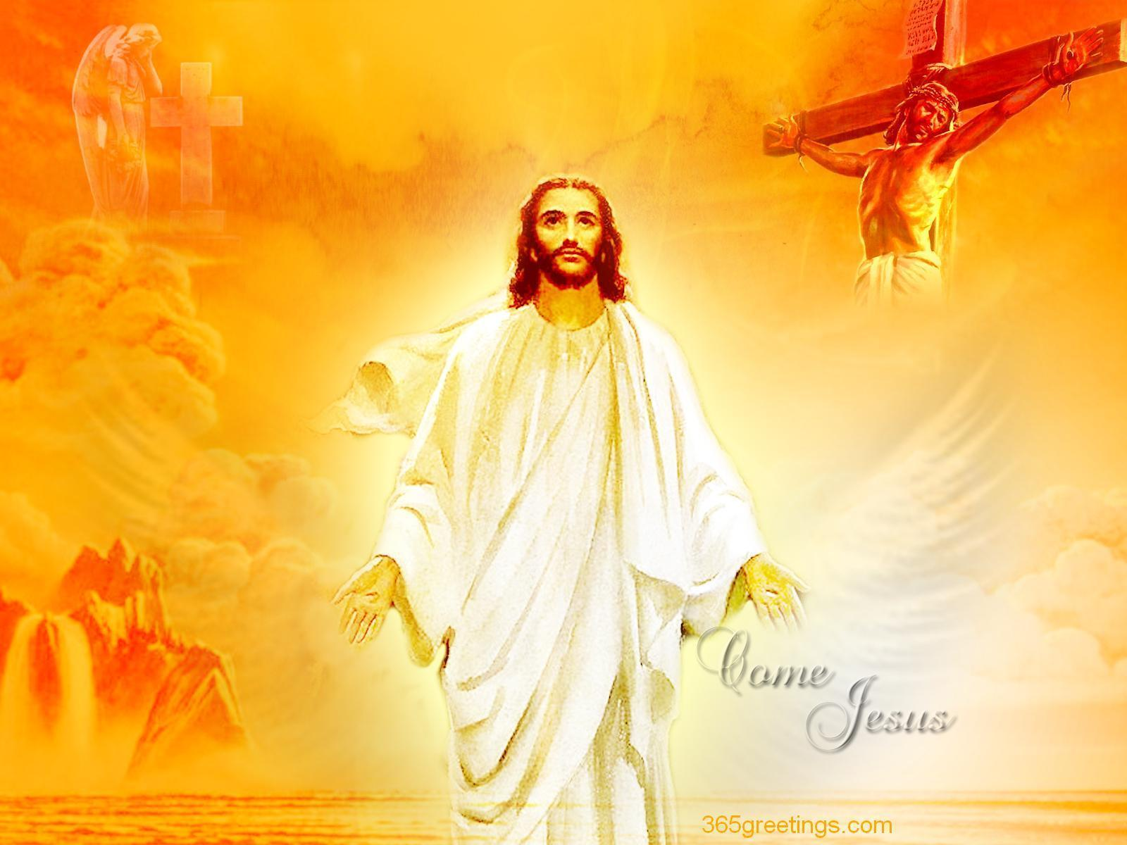 lord jesus wallpapers - photo #1