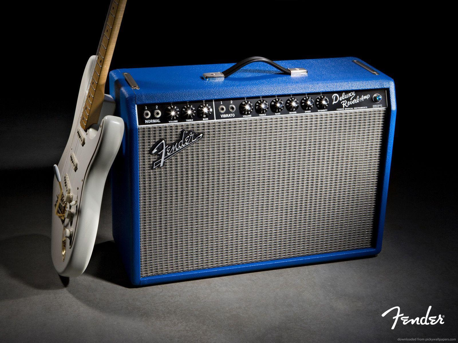 Wallpapers For > Fender Guitar Wallpapers