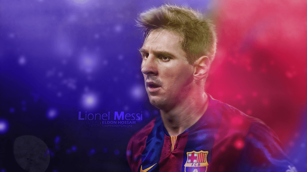 Lionel Messi Wallpapers HD 2015