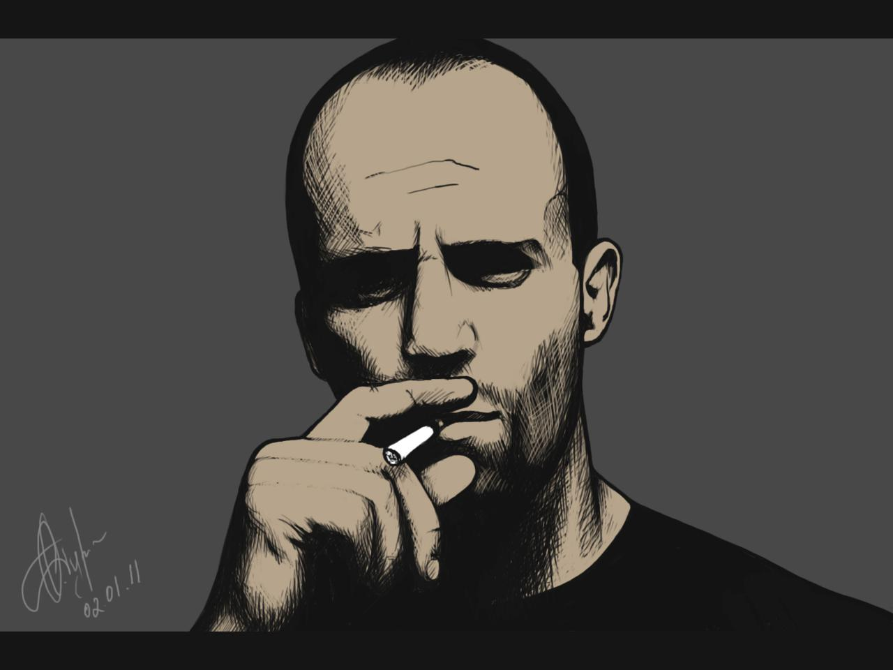 PC-Wallpapers - Free Jason Statham Desktop Wallpaper Backgrounds