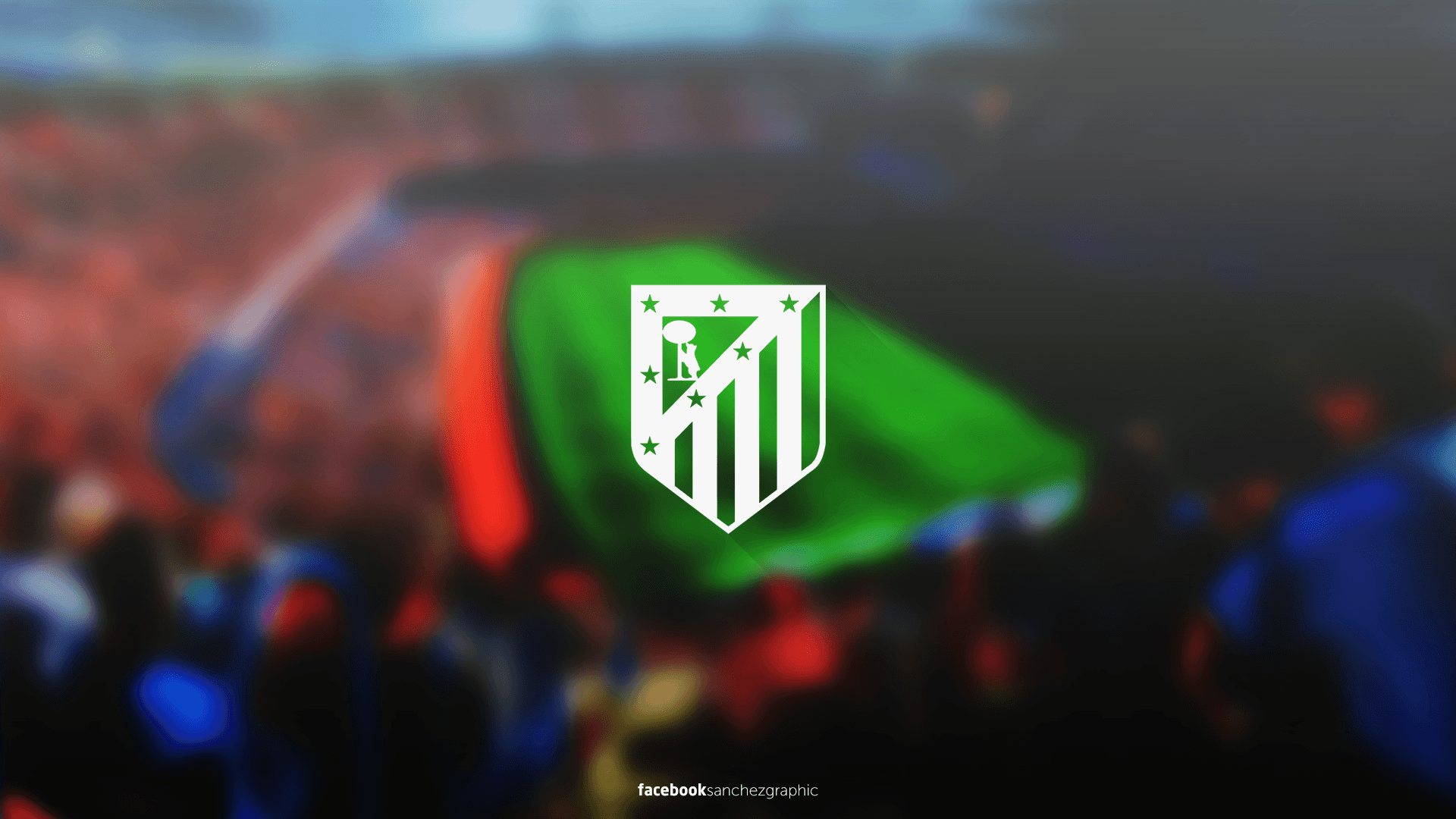 Atletico Madrid Wallpapers - Wallpaper Cave