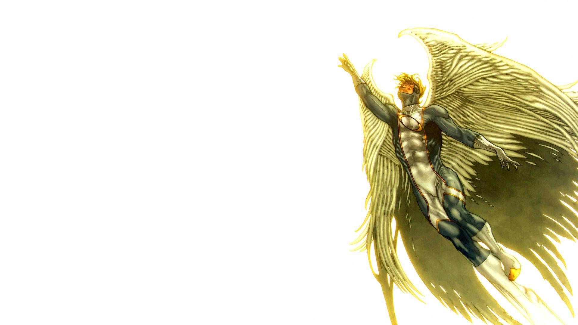 archangel michael wallpaper for computer - photo #22