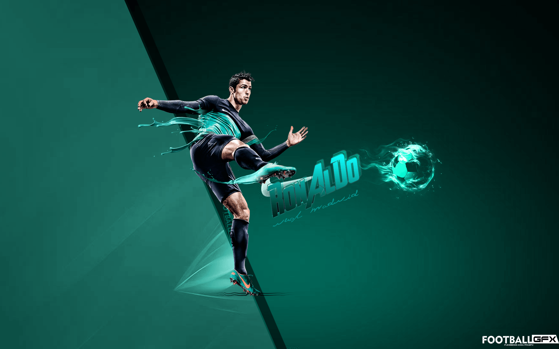 Cr7 Wallpaper Hd: Cristiano Ronaldo Wallpapers 2015 Nike