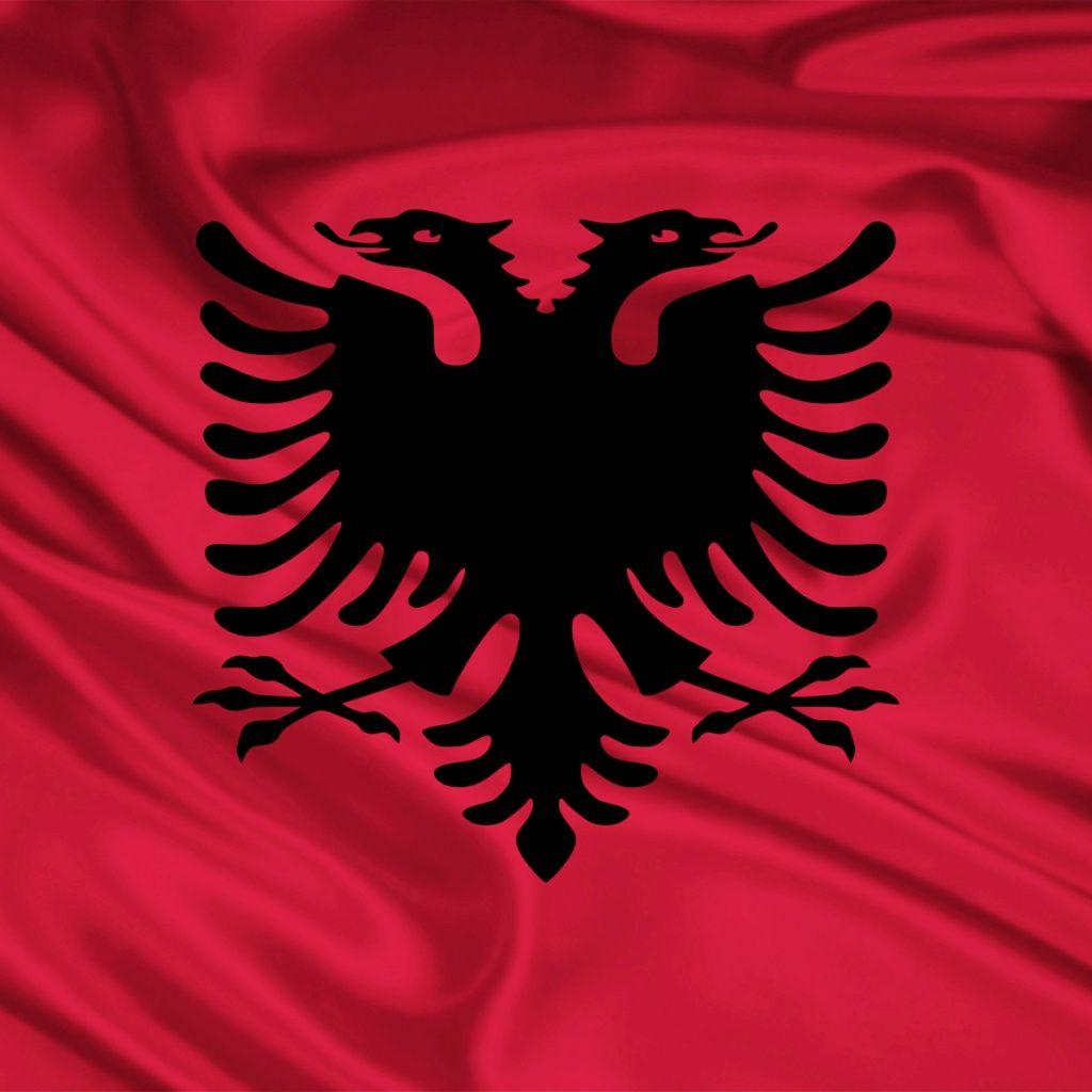 Pix For > Cool Albanian Flag Wallpapers