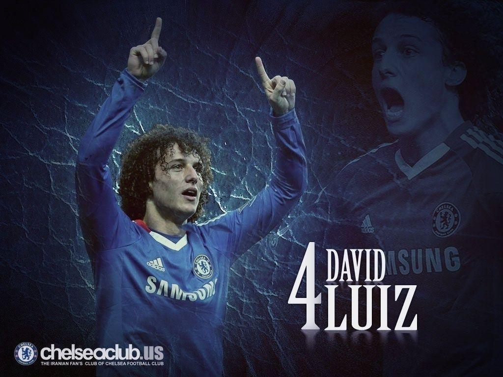 David Luiz Wallpapers