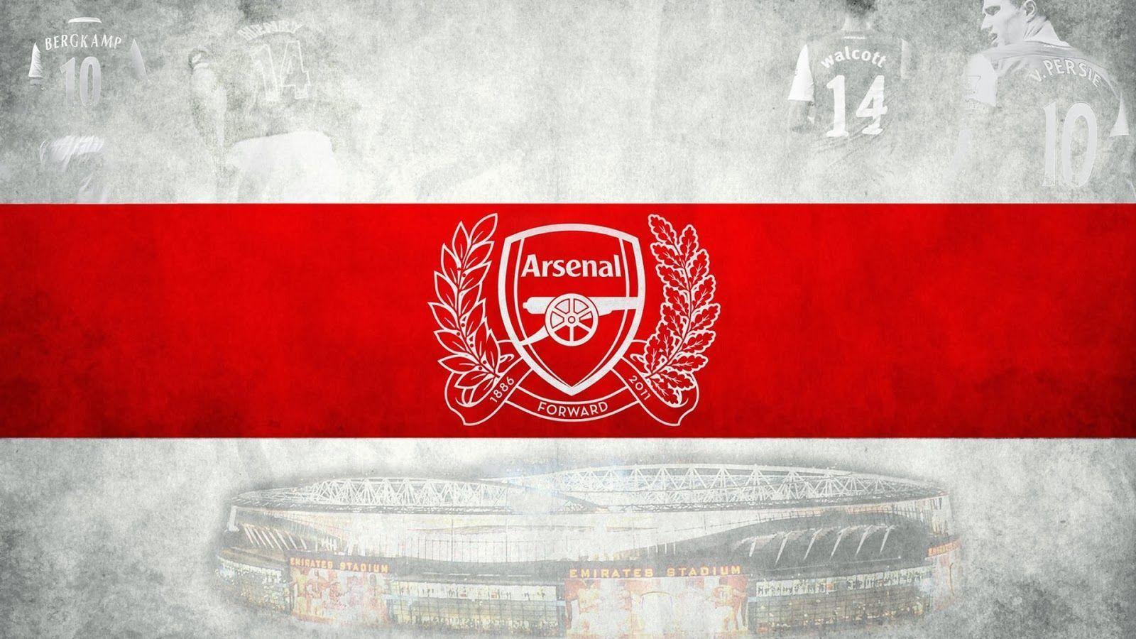 Arsenal Fc Wallpapers 2015 - Wallpaper Cave