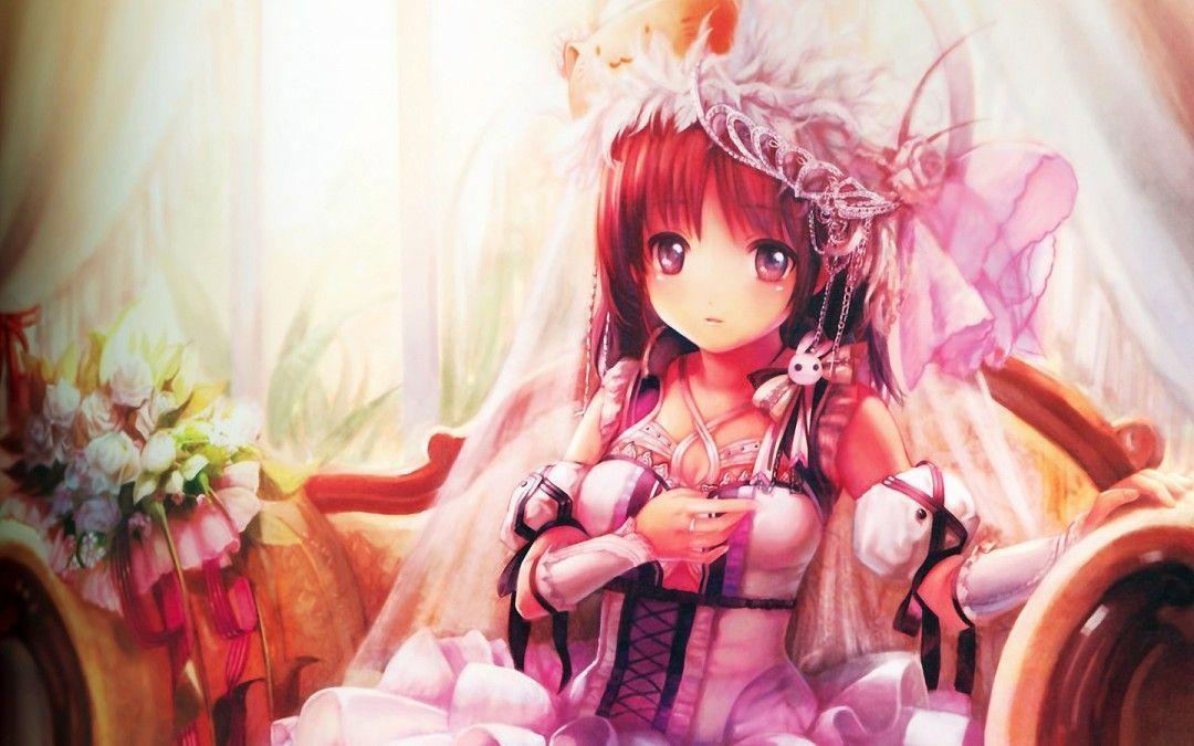 Cute Anime Girl Wallpapers HD Wallpapers HD Wallpapers of