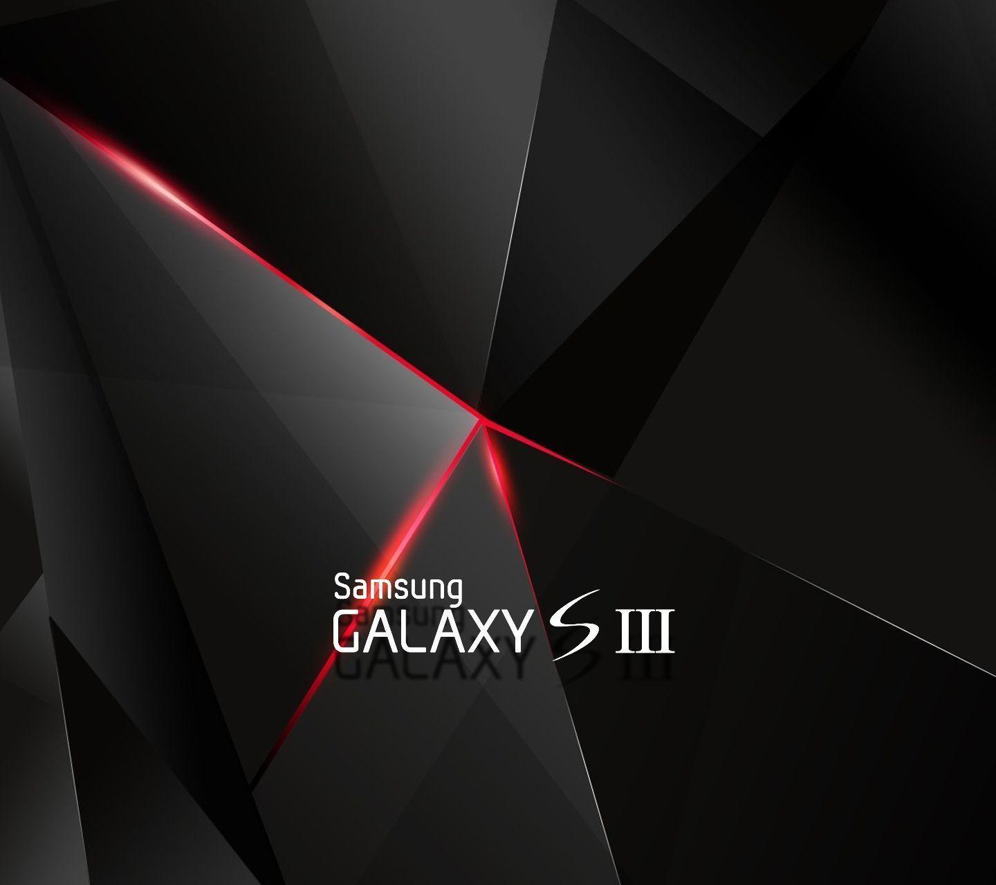 Samsung Galaxy 3 Wallpapers