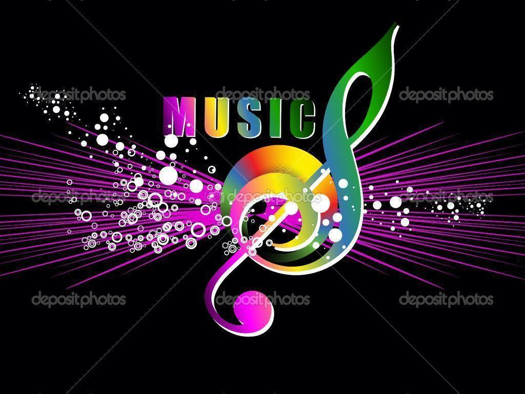 Music Notes Wallpapers 1393 Widescreen