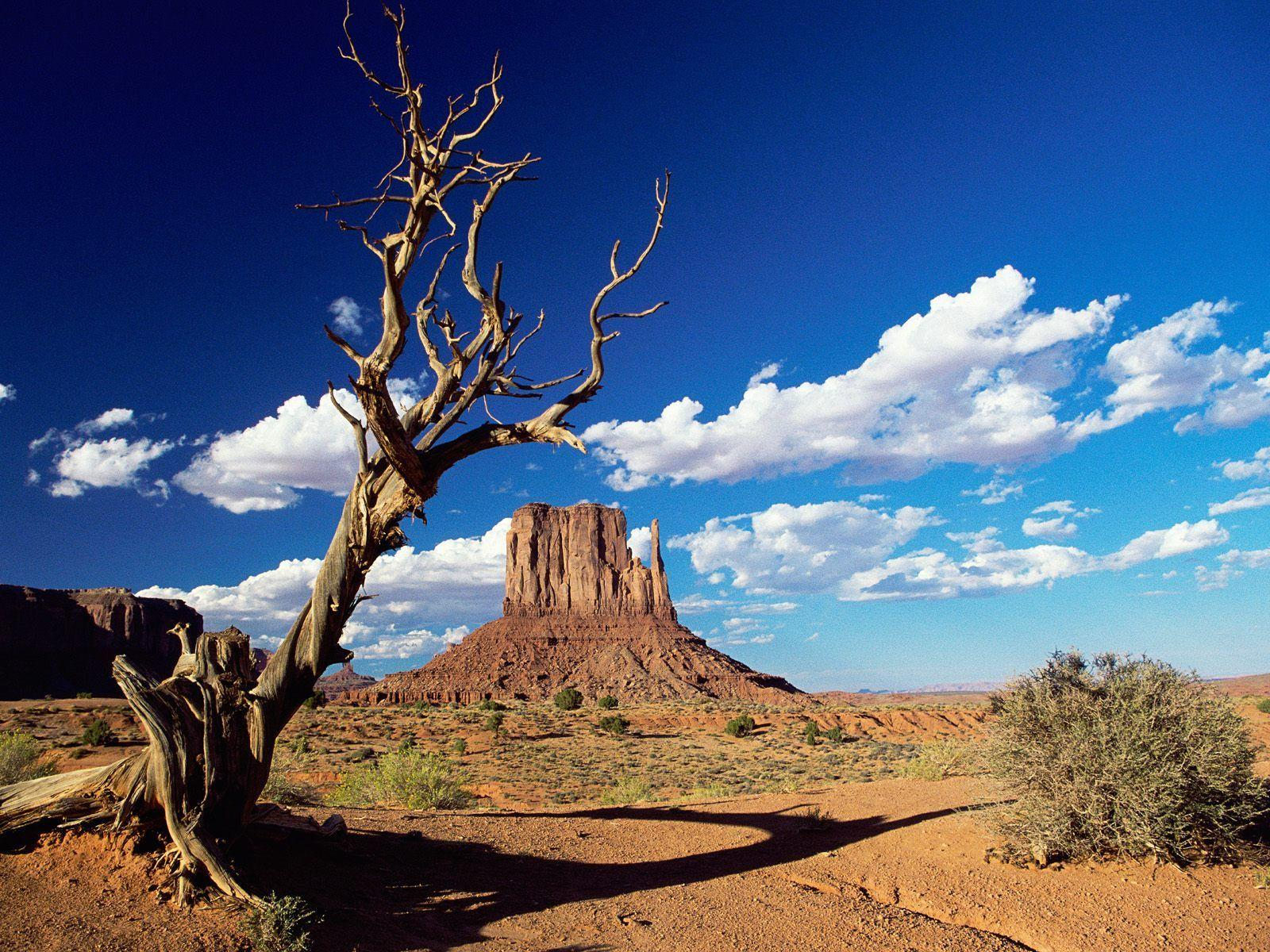 Monument Valley Arizona Wallpapers