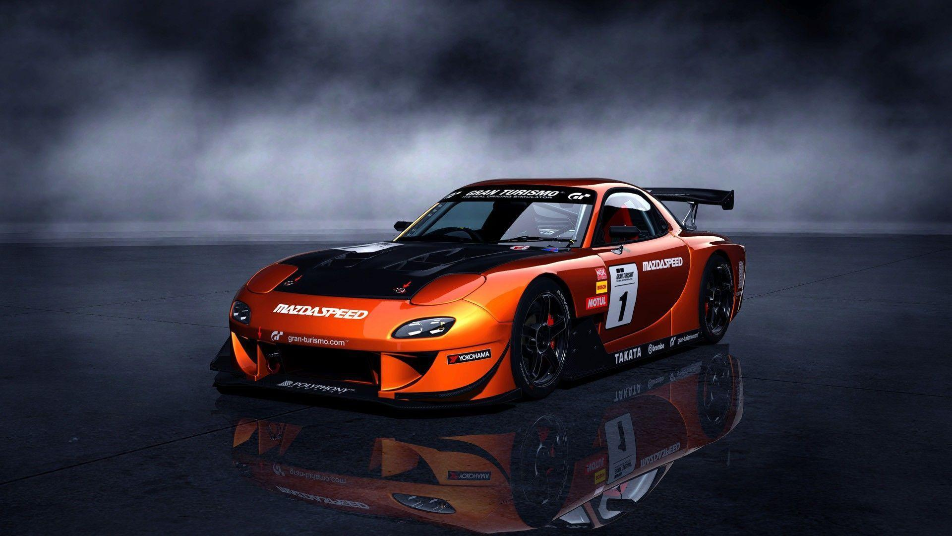 Mazda RX-7 Wallpapers - Wallpaper Cave