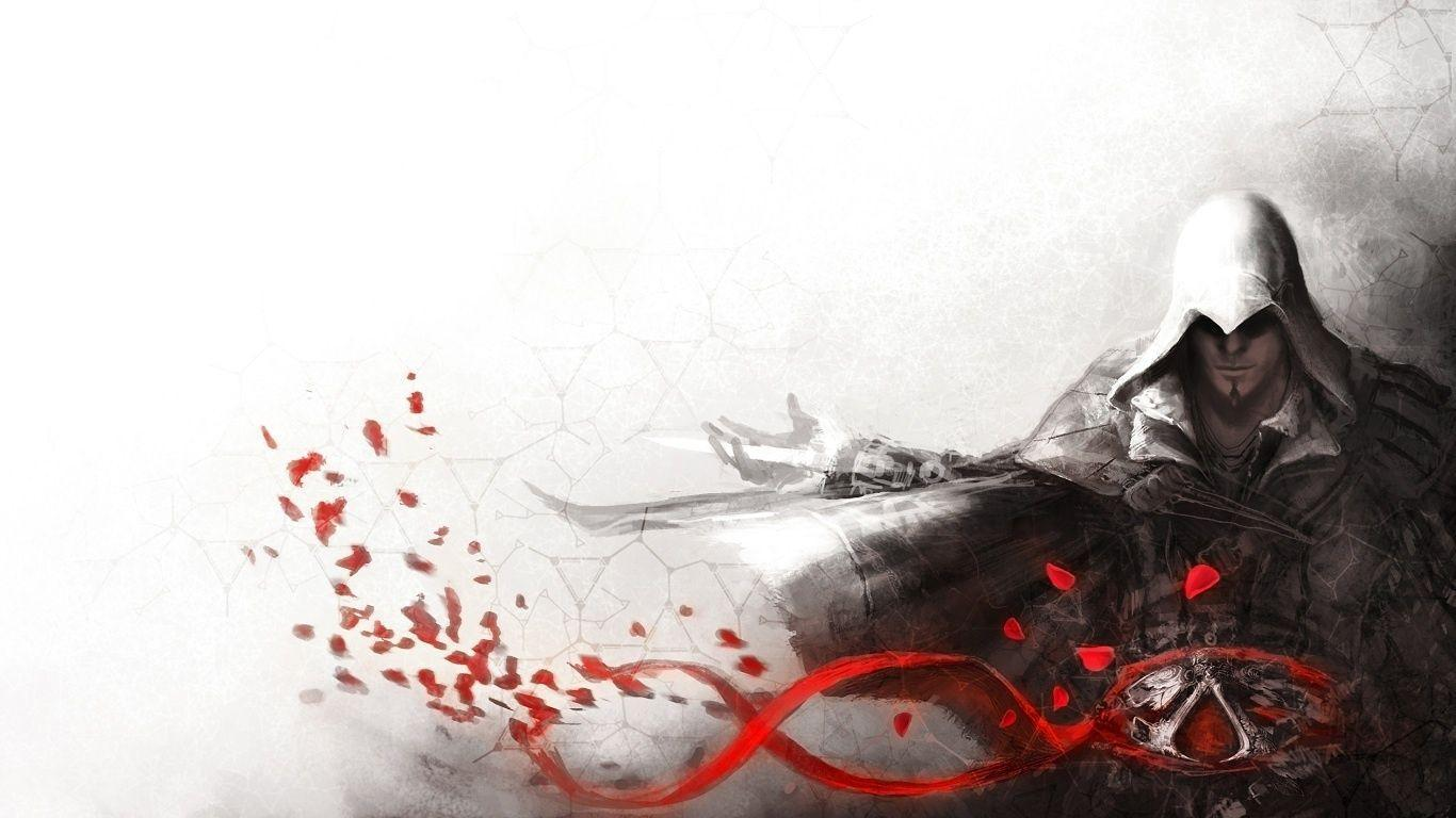 GaminGeneration: Assassins creed 1366x768 HD Wallpapers