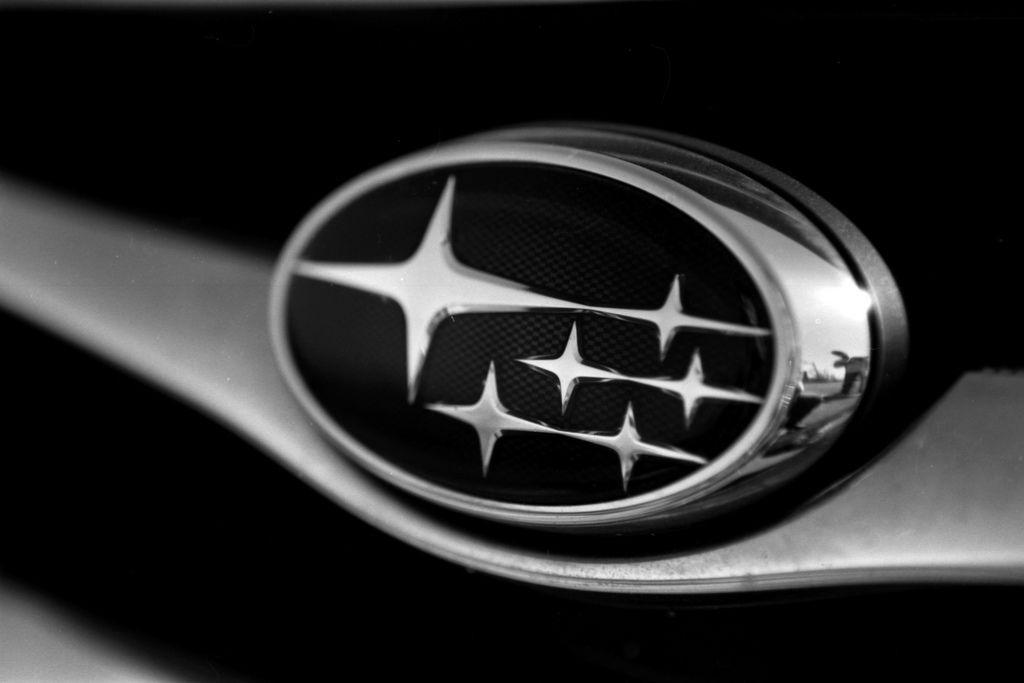 Subaru Logo Wallpapers Wallpapers