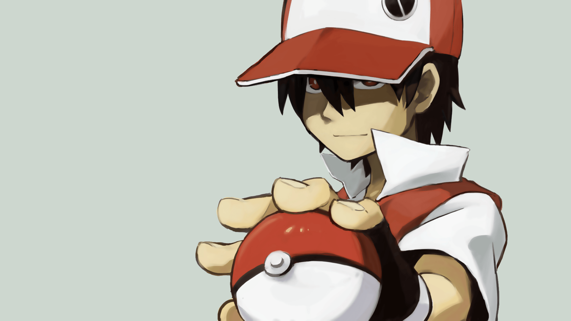 how to get pokemon red
