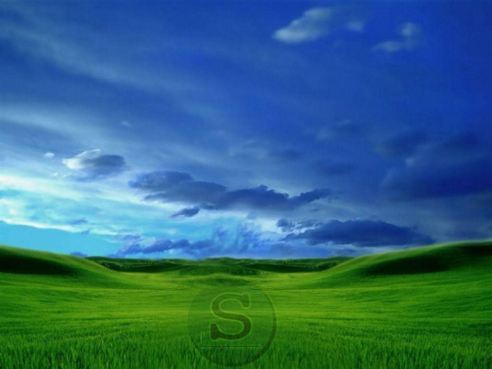 Slackware Xp Wallpaper Desktop Windows Xp Lile Slack Background ...