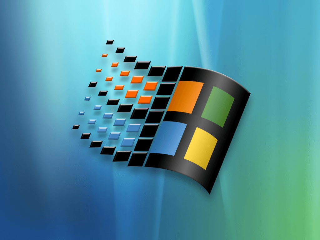 Windows Logo Wallpapers and Backgrounds