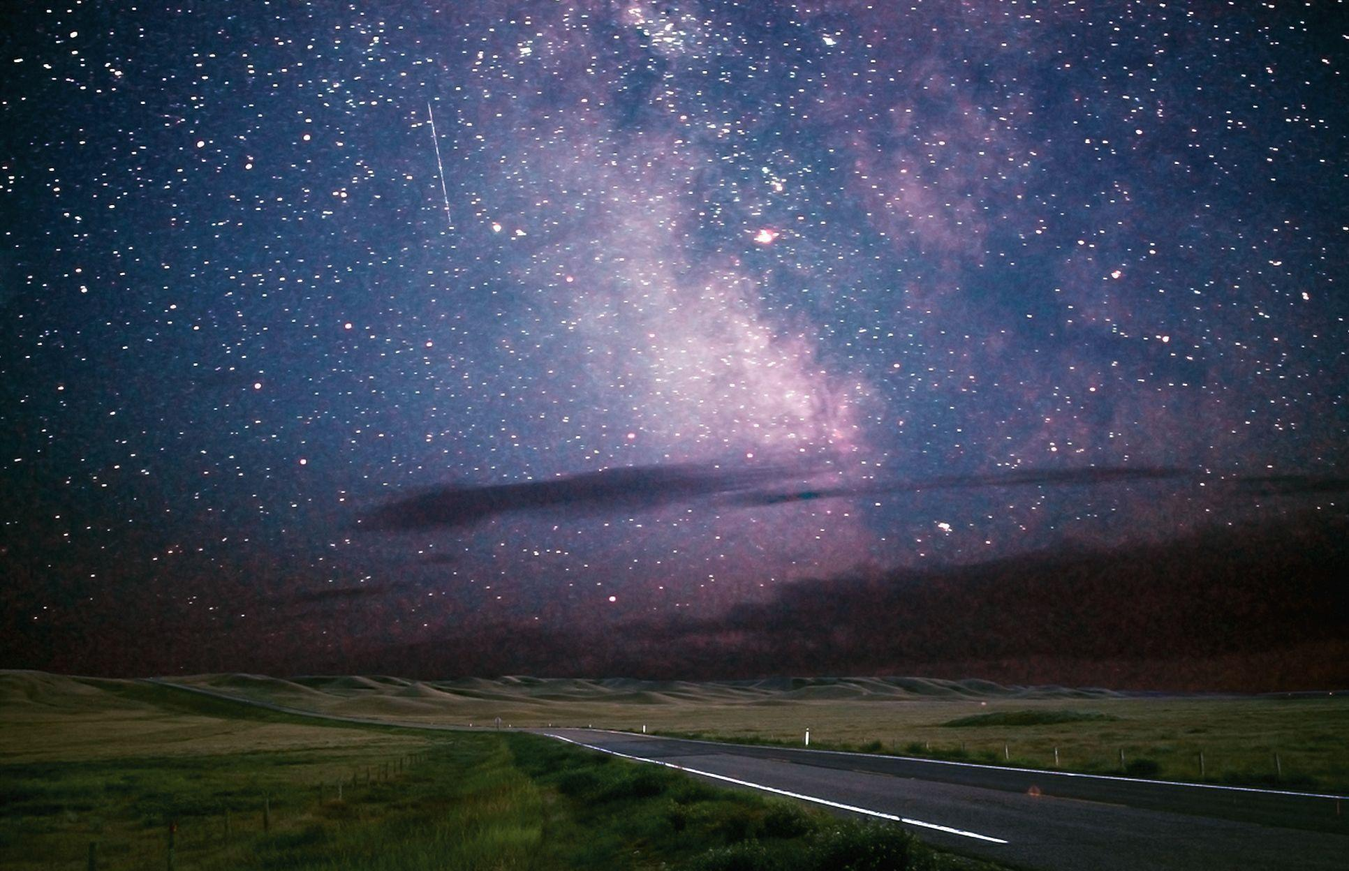 The Milky Way Wallpapers - Wallpaper Cave
