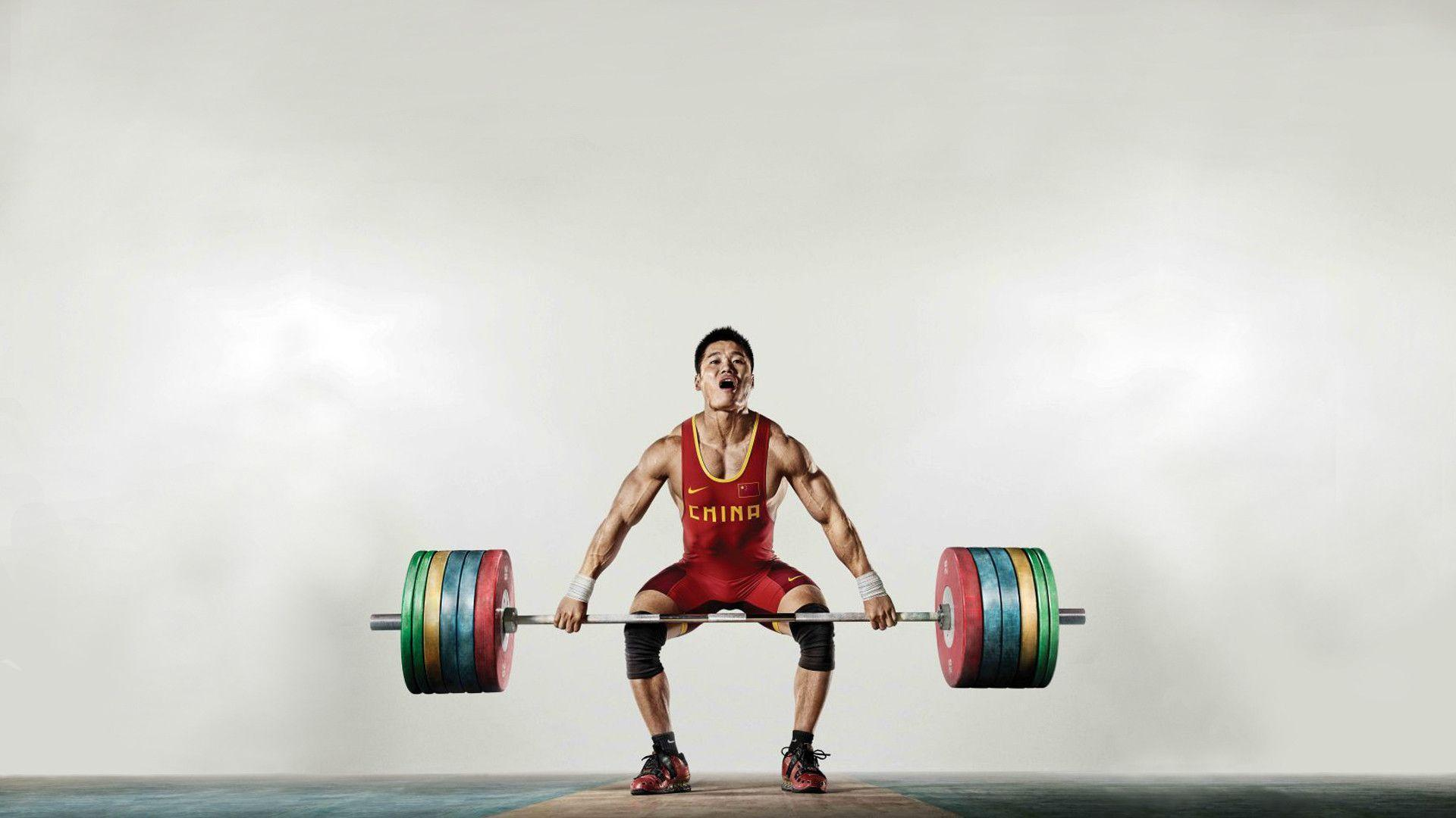 weight lifting wallpapers wallpaper cave