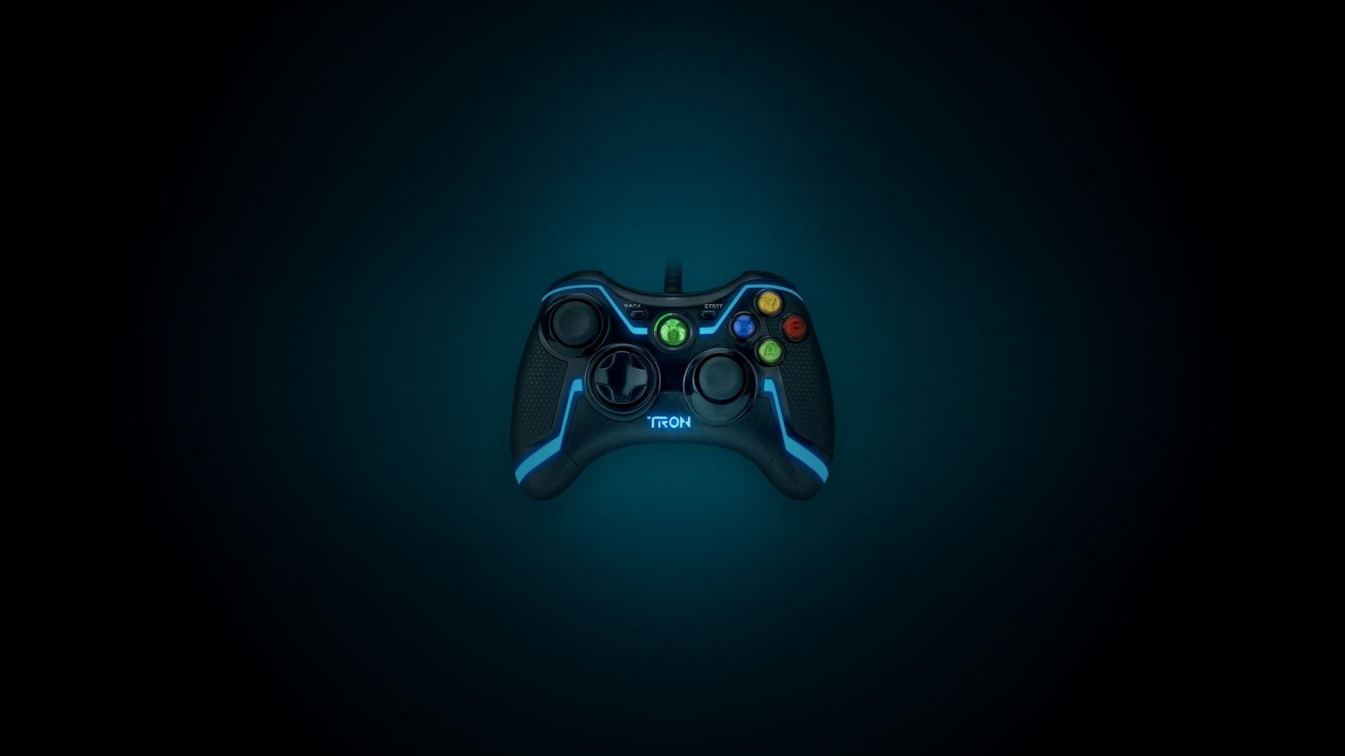 Gamer Thug Controller Hd Wallpapers: Cool Xbox Backgrounds
