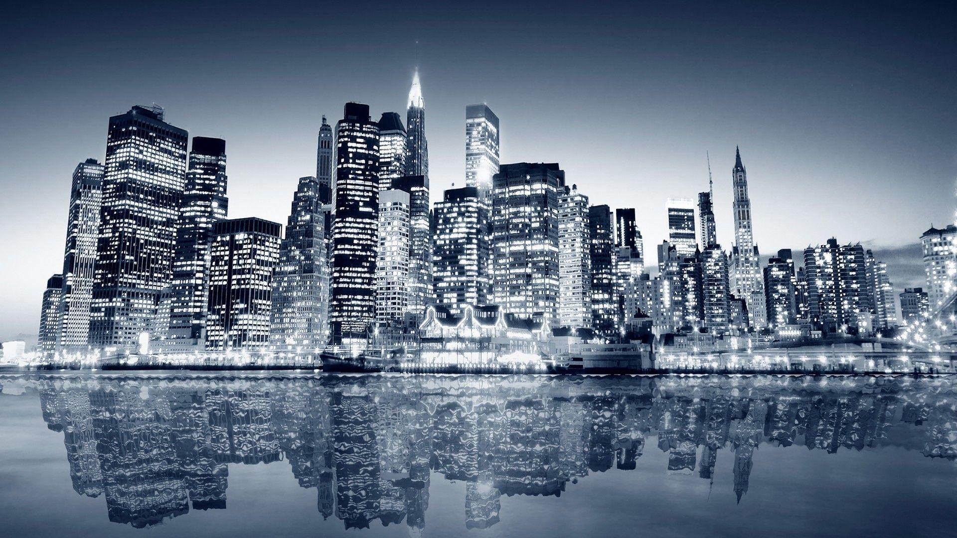 New york 1080p wallpapers