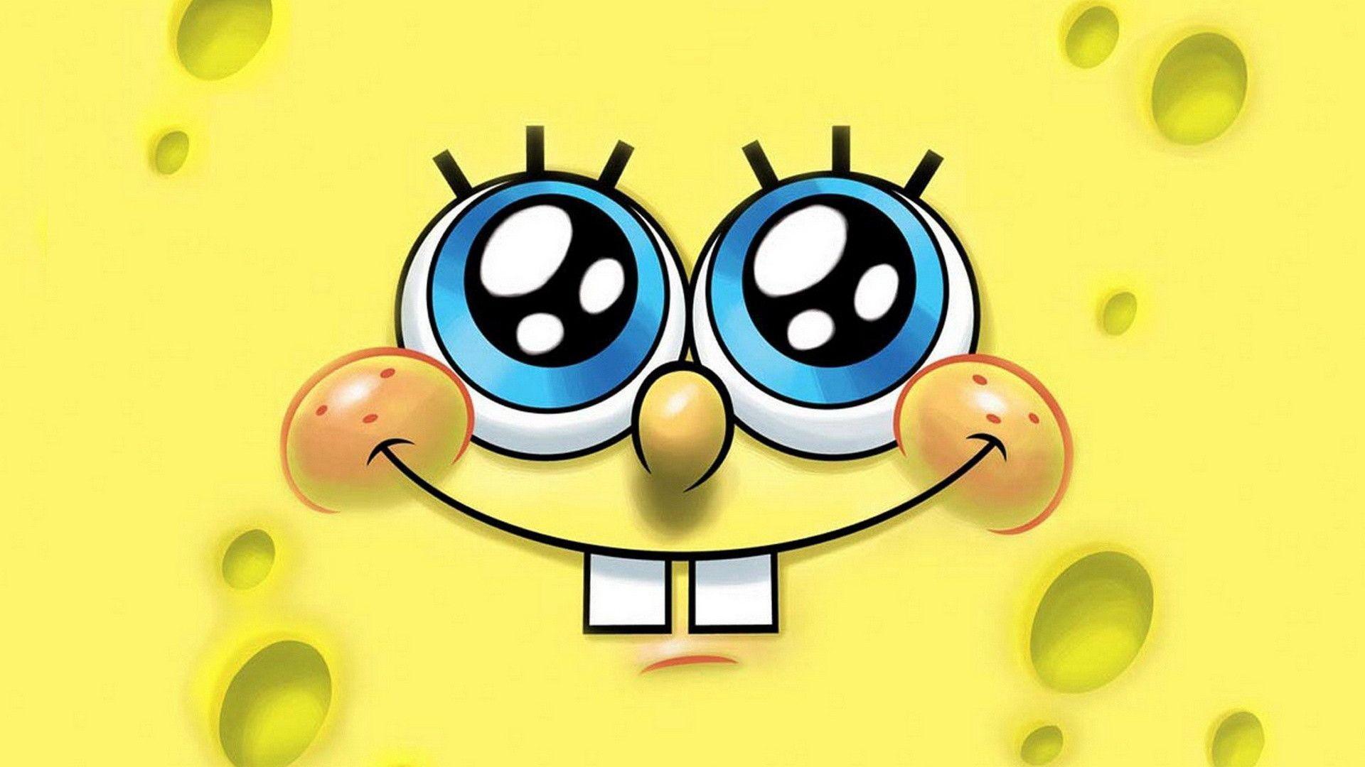 Spongebob Squarepants Zoom Background 6