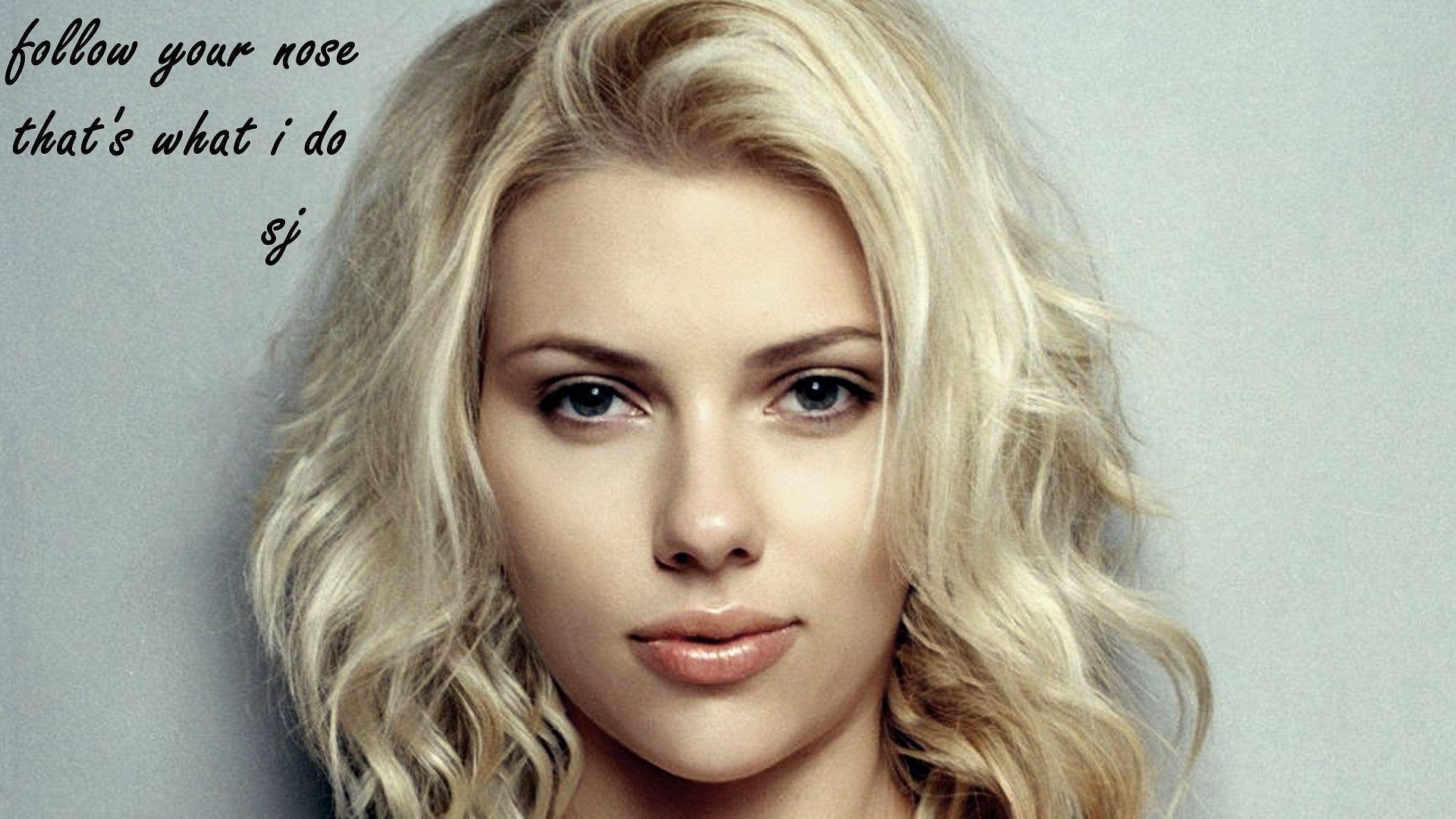 Scarlett Johansson Wallpaper 32 Backgrounds | Wallruru.com