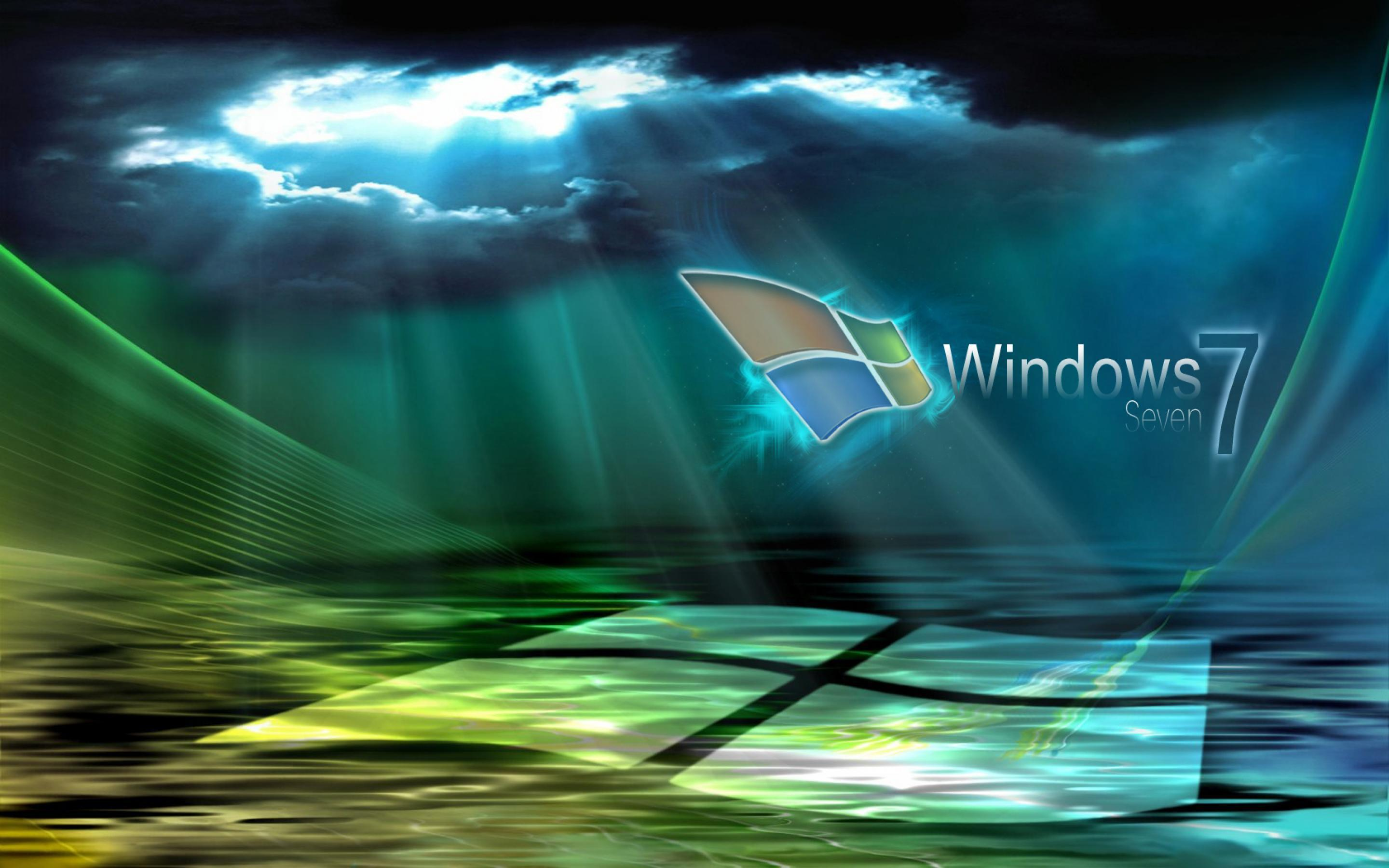 Cool Windows 7 HD Wallpaper #2260 | TanukinoSippo.