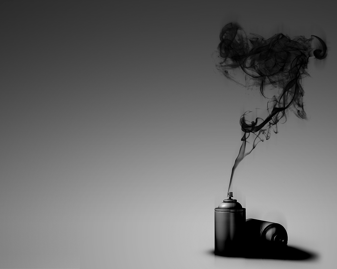 Black Smoke Wallpapers - Wallpaper Cave